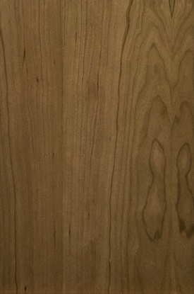 cherry wood example