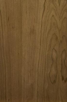 cherry wood example